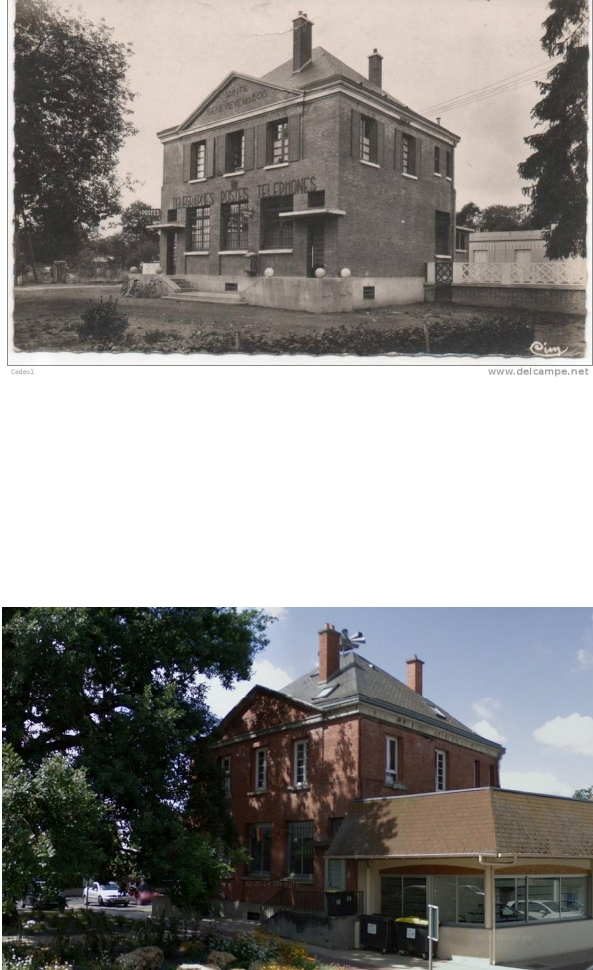 Avant et après – colonieslocales ~ Perray Vaucluse Sainte Genevieve Des Bois